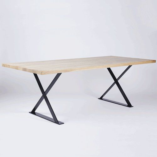 The Alexandria Dining Table