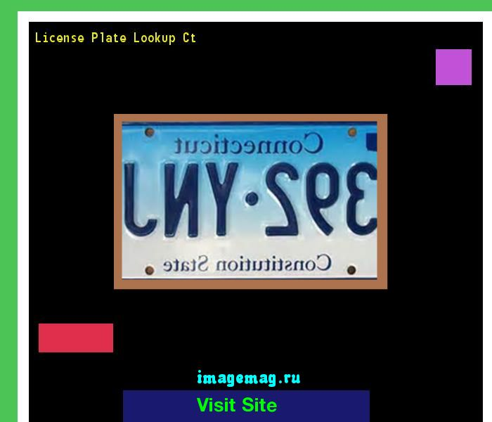 License plate lookup ct 180925 - The Best Image Search