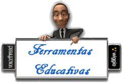 Portal para partilha de aplicações com potencial educativo.