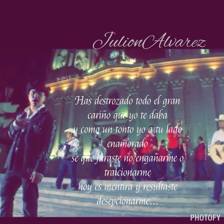 Y tu-julion Alvarez