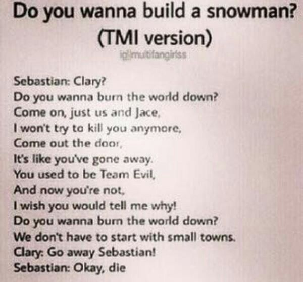 Best parody of frozen ever!!