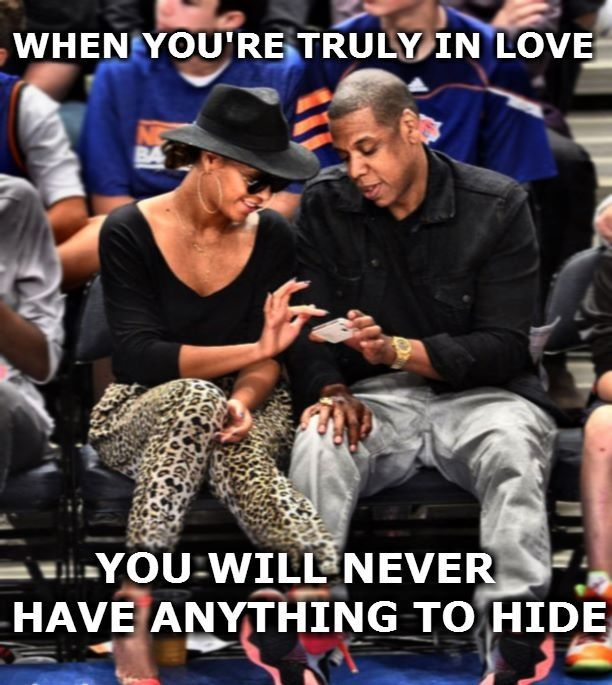 beyonce and jay z relationship quotes tumblr