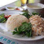 海南鶏飯食堂2 恵比寿店 (ハイナンジーファンショクドウツー) - 恵比寿/東南アジア料理(その他) [食べログ]