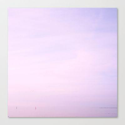 Torekov 2010 Stretched Canvas by lilla värsting - $85.00
