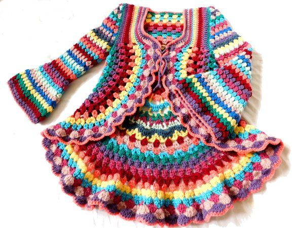 95 best Häkeln images on Pinterest | Granny squares, Hand crafts and ...