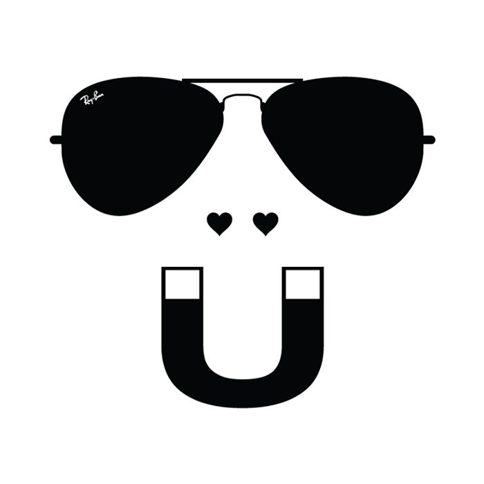 Be a part of the Ray-Ban family. Hashtag #AviatorFamily to show off your best pictures wearing the Aviator.