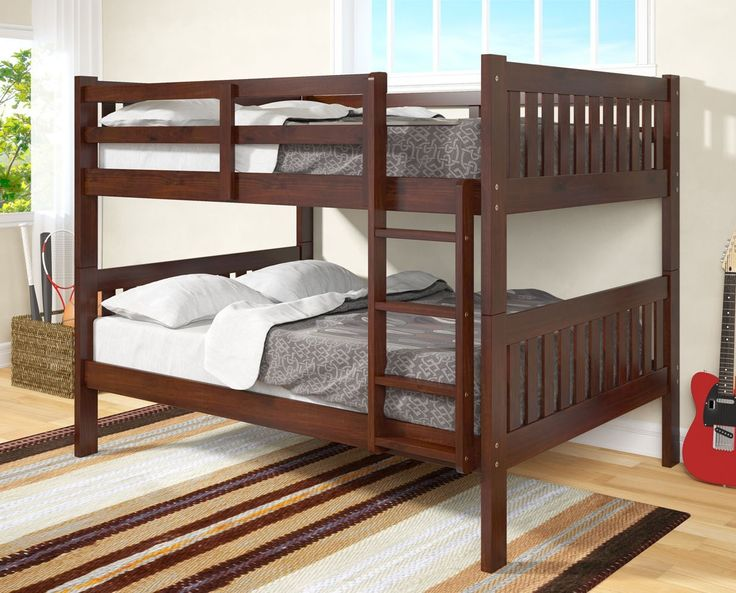 25 best ideas about full size beds on pinterest full size bedding full beds and kids full. Black Bedroom Furniture Sets. Home Design Ideas
