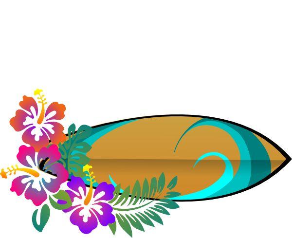 7 best hawaiian clip art images on Pinterest | Clip art ...