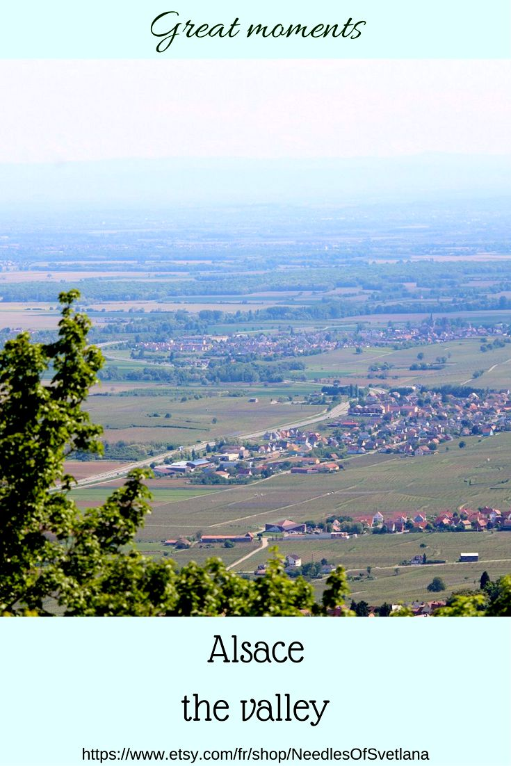 $5.30 travel europe  ideas Photo the world Destinations #photography #Alsace panorama #France