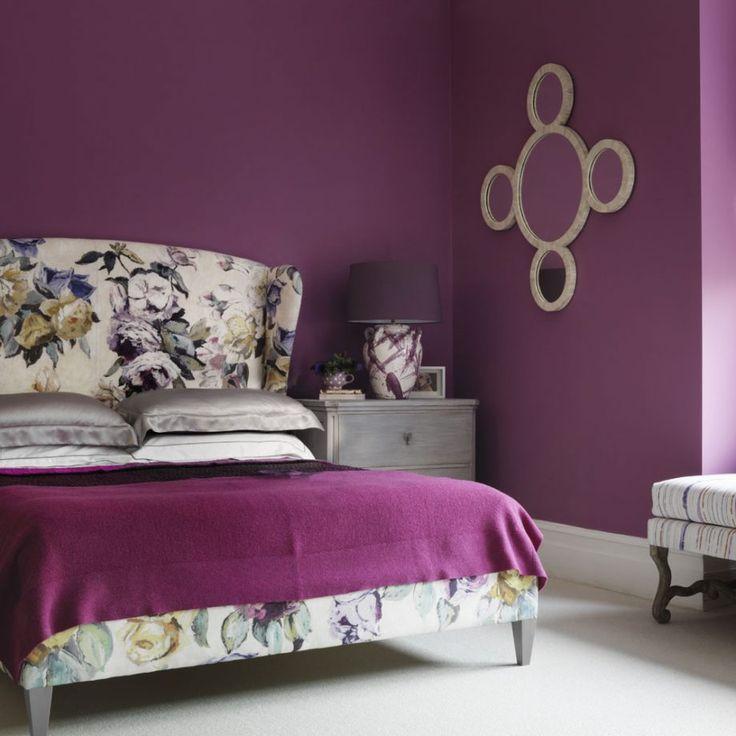 purple color for bedroom 64 Web Image Gallery Best Purple
