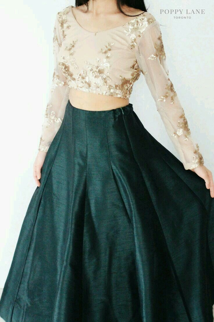 25+ Best Ideas about Simple Lehenga on Pinterest | Lengha ...