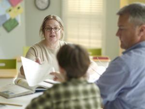 A Principal's Guide to Effective School Discipline: Create a Plan for Teachers to Follow