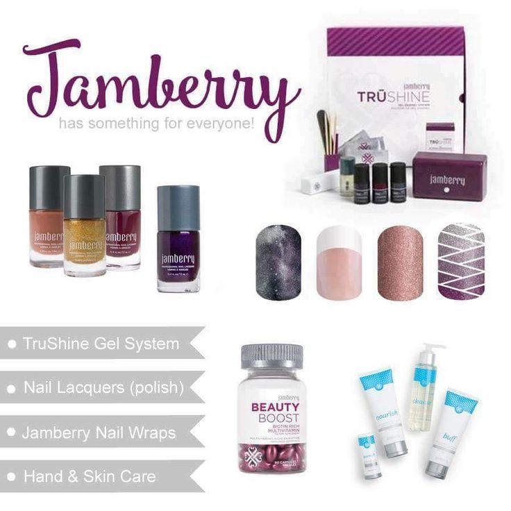 Luxury Nail Care Products Jamberry Picture Collection - Nail Paint ...