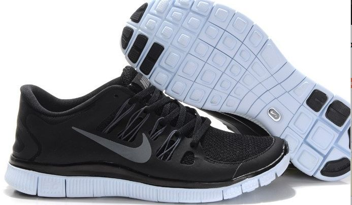 On sale Nike free run 5.0 women's shoes which has liveliness traction pattern for faster release and maximum responsiveness, minimize the lace area to transform the size of the vamp and strike zone. So buy these nice shoes online.