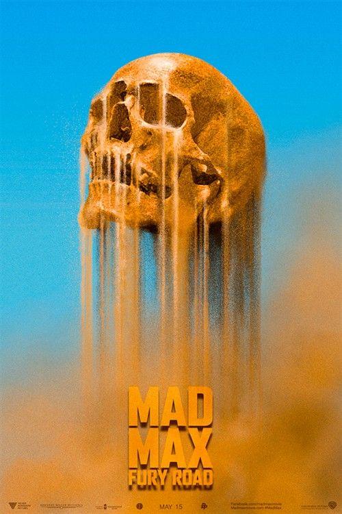 Безумный Макс: Дорога ярости фильм