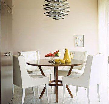 Bàn ghế phòng bếp đẹp, vị trí đặt bộ bàn ăn phù hợp...HOTLINE 0986 168 822