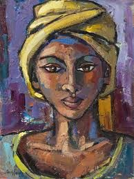 Image result for irma stern paintings