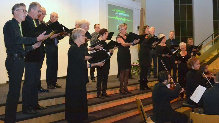 22-10-2016 Van Monteverdi tot Mendelssohn