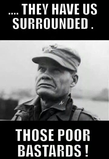 Chesty Puller, USMC for 41 years.