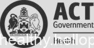 ACT Government Logo – Gesundheit und Sicherheit von Kindern – – Gesundheit von K…