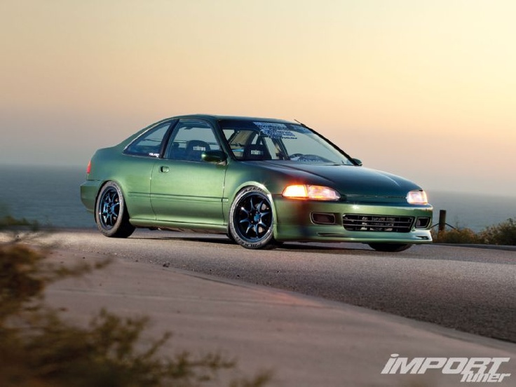 32 best images about honda civic ej eg ek on pinterest for 1993 honda civic ej1 for sale