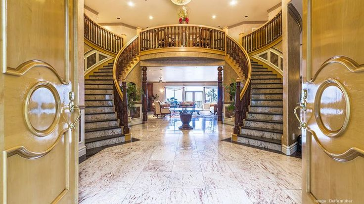 Bollywood Mansion, a sprawling, palatial estate that blends India-inspired luxury and Pacific Northwest splendor, has just hit the market at $5.99 million.  (Less gold than Trump's penthouse which is an improvement. - cj) http://www.bizjournals.com/seattle/news/2017/04/11/bollywood-bellevue-sodhi-mansion-for-sale.html?ana=e_ae_set1&s=article_du&ed=2017-04-11&u=iP%2Ffgn4opfgK7fKMPCmTyQ047c9fb7&t=1491960843&j=77916791