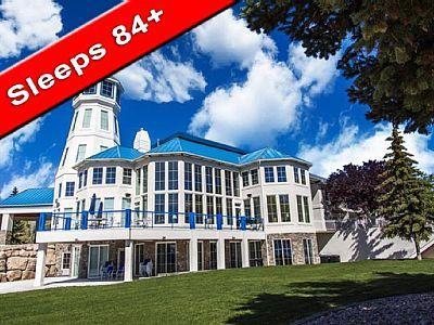 VRBO.com #591147 - Sunrise Resort - 19 Bedrooms, 19.5 Bathrooms, Wow!!! Sleeps 100 People