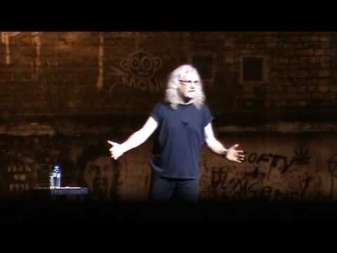 Billy Connolly - Terrorist Attack At Glasgow Airport , Must Watch!