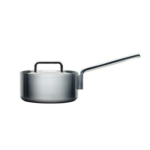 Tools Stainless Saucepan with Lid