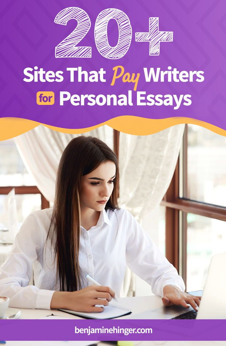 Get Paid To Write Essay True Storie 20 Site That Pay Writer For Personal In 2020 New