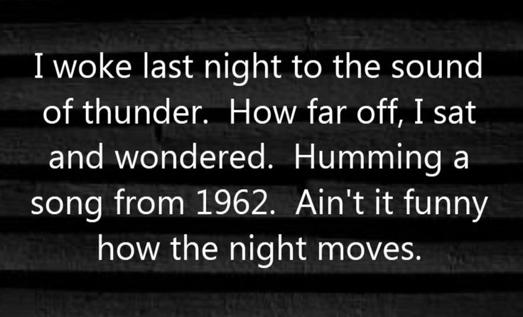 Bob Seger - Night Moves - song lyrics, song quotes, songs, music lyrics, music quotes