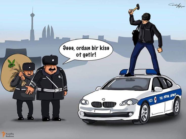 Qəhrəman Fərhadın cibindən nəşə çıxıb
