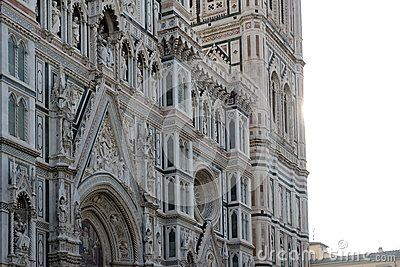 Florencea very beautiful town in tuscany