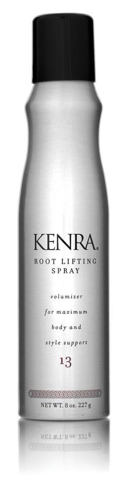 Kenra Root Lifting Spray 13   Kenra Professional