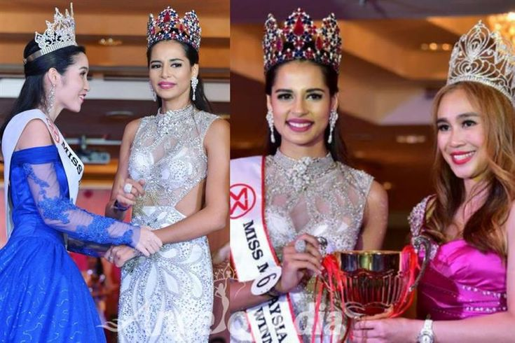 Tatiana Kumar speaks up on Miss World Malaysia dethronement