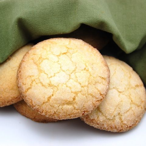 how to make soft biscotti