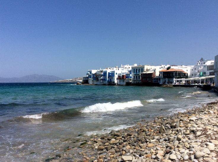 Summer is loading, you will find me in mykonos!