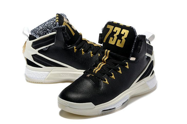 Free Shipping Only 69  D Rose 6 Black History Month BHM 733 ... df79e04396