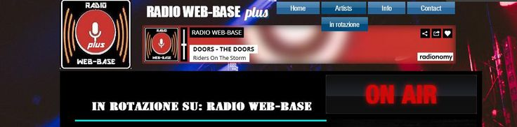 RADIO WEB-BASE plus