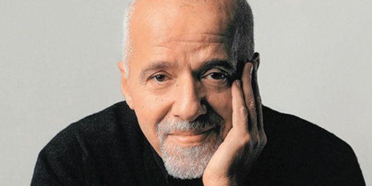 Paulo Coelho : « Mon chéri, ton père est ingénieur. C'est un homme logique et raisonnable, avec une vision très nette du monde. Sais-tu exactement ce qu'est