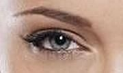 Do you know which #celebrity has this beautiful eye? One tip: think of a very famous #actress these days! Tomorrow we'll see who has solved the riddle ;-)    Source: http://www.facebook.com/pages/Do-eyelashes-grow-back-Eyelash-Extension-/280589535341811
