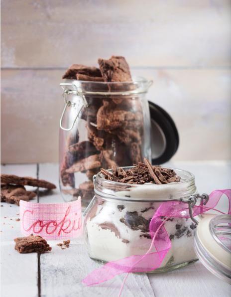 Suklaacookiepalat | Joulu | Pirkka