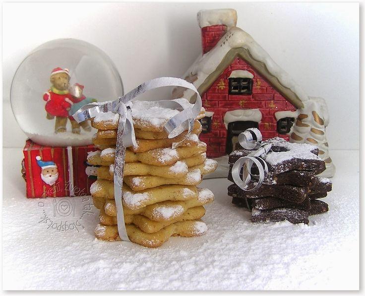 Vianočné cukrové