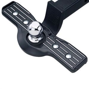 Need an easy way to access your roof rack or truck bed? Step-N-Tow Hitch Step is a safe alternative to side steps & running boards. Shop online today!