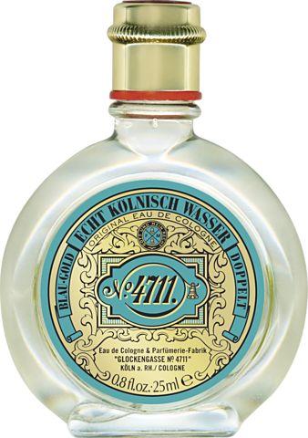 4711 Original Eau de Cologne Watch Bottle 25ml , #circlepirlo,#pirloluxe,#luxe,