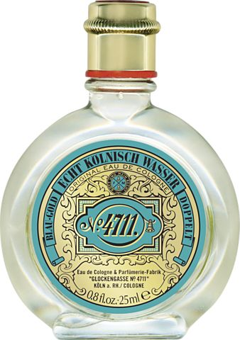4711 Original Eau de Cologne Watch Bottle 25ml