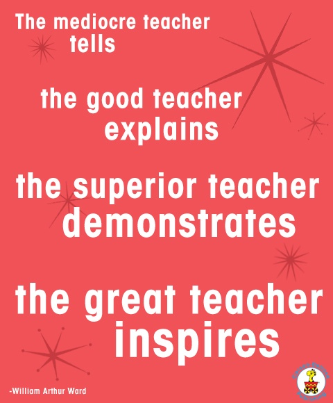 Best Quotes On Student Teacher: 17 Best Images About Teacher: Motivational Quotes/Funny On