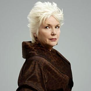Fionnula Flanagan is an Irish actress much loved for her role on stage, TV and in movies.