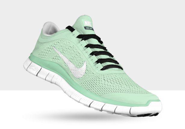 Ug7mc4 Nike Free Run 5.0 Womens Mint Green Discount Nike Free Runs Mint Green