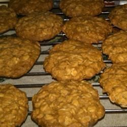 Vanishing Oatmeal Cookies Allrecipes.com